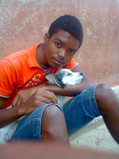 Capita e o Cão da Celma